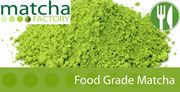 Food Grade Matcha Green Tea Powder